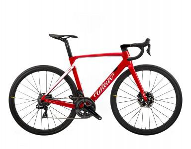 Xe Wilier Cento 10PRO (RED / WHITE GLOSSY)