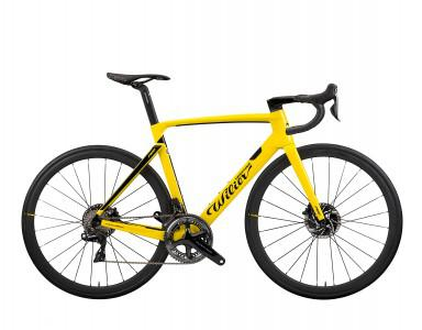 Xe Wilier Cento 10PRO (YELLOW / BLACK GLOSSY)