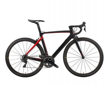Xe Wilier Cento 10PRO (BLACK / RED MATT)