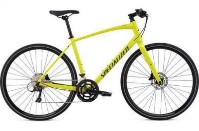 Xe đạp Specialized Sirrus Sport