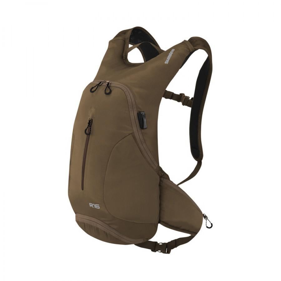 Balo Shimano All-Round Daypack 8L