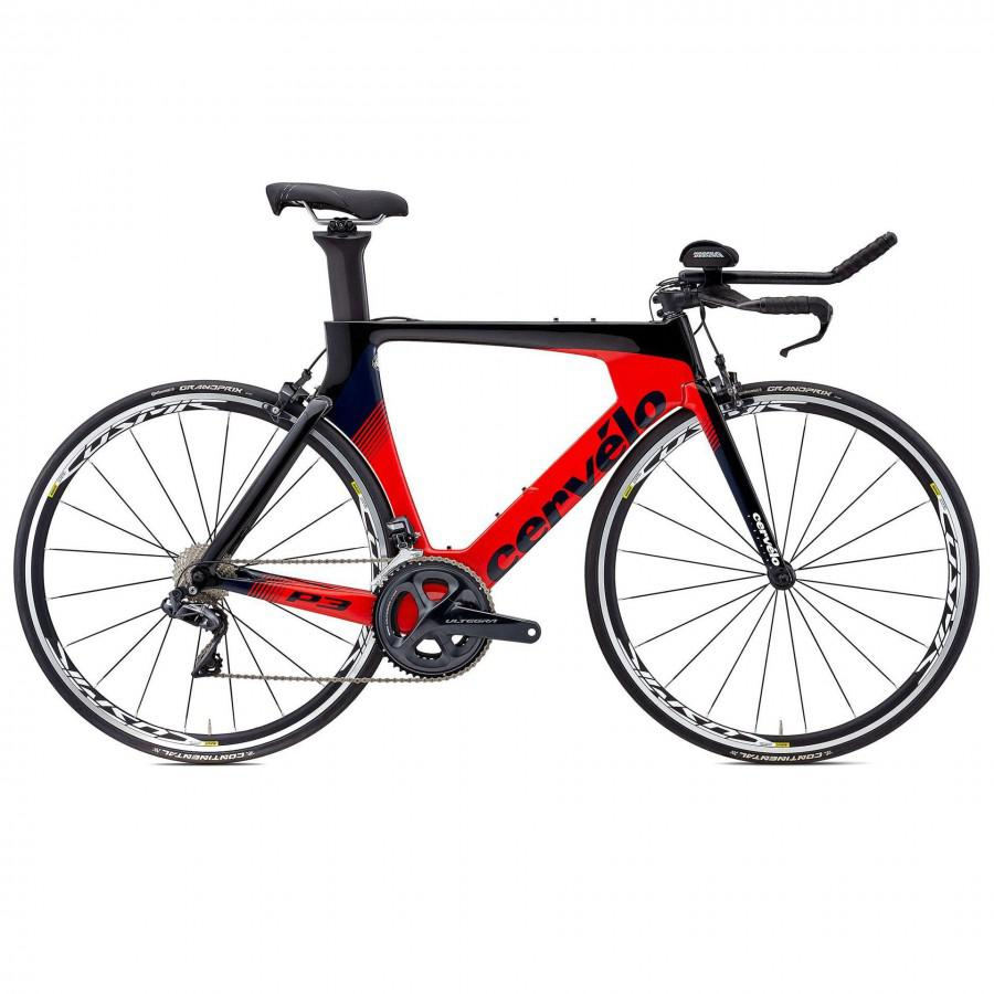 Xe đạp đua Cervélo P3 Ultra 8000 Series 2019