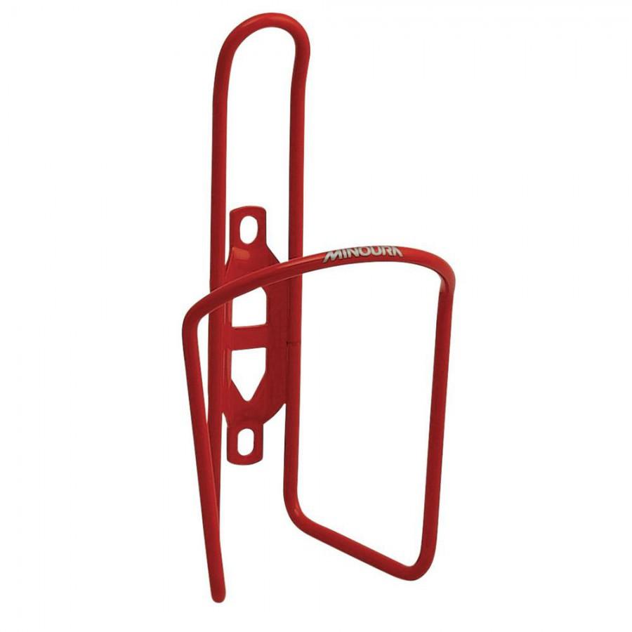 Gọng Bình Nước Minoura AB100-4.5 red