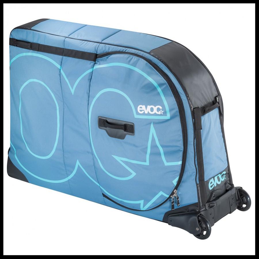 Túi xe đạp Evoc Copen blue